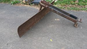 Rear grader blade for Sale in Wrightsville, PA