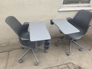 kids school desk on wheels for Sale in South Gate, CA