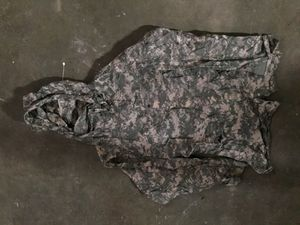 Parka improve rainsuit for Sale in Tampa, FL