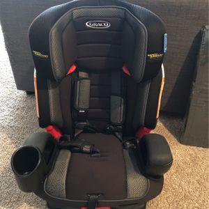 Graco 3-in-1 Car seat for Sale in Apopka, FL