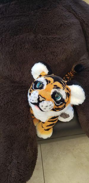 FurReal Friends Roarin' Tyler for Sale in West Sacramento, CA