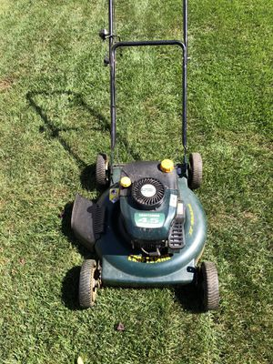"Push mower-22"" for Sale in York, PA"