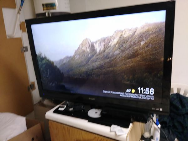 40'sharp lcs tv for Sale in North Las Vegas, NV - OfferUp
