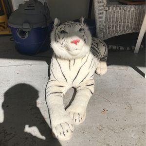 Stuffed Lion for Sale in Dunedin, FL
