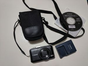 Canon Digital Camera for Sale in Norwich, CT
