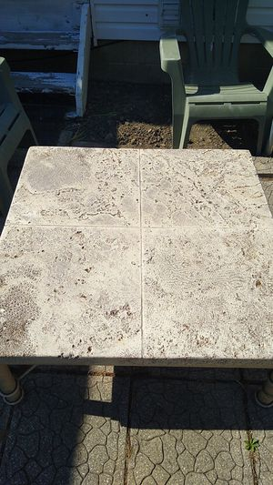 stone Coffee table for Sale in Hilliard, OH