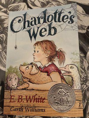 New Charlotte's Web for Sale in Nuevo, CA