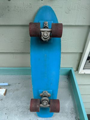 Vintage Skateboard Roller Derby No.20K for Sale in Renton, WA