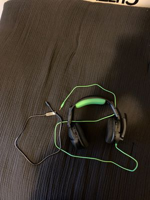 Xbox turtle beach headset for Sale in Troutdale, OR