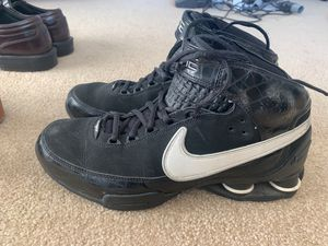 Nike shox size 10 for Sale in Portland, OR