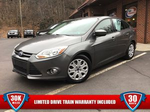 2012 Ford Focus for Sale in Ashland, PA