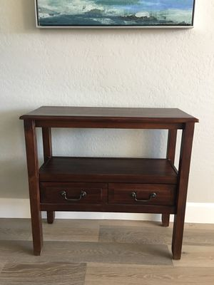 Small Console Table for Sale in Chandler, AZ