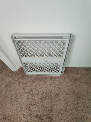 Baby gate and iron board 5 $ each for Sale in Sacramento, CA