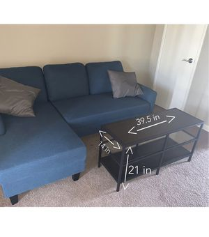Table/coffee table/end table/tv stand for Sale in Chula Vista, CA