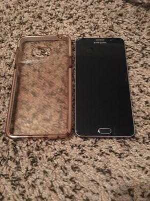 Samsung Galaxy Note 5 for T-Mobile or Metro PCS for Sale in Austin, TX
