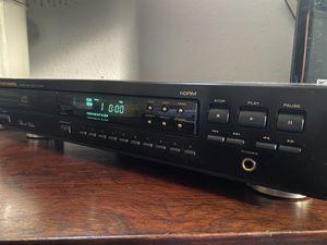 Audiophile CD player CD-67-se for Sale in Apopka, FL