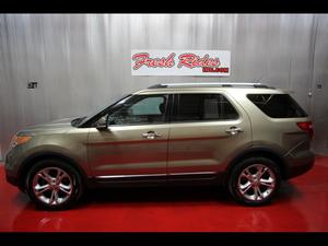 2013 Ford Explorer for Sale in Evans, CO