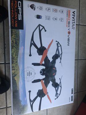 VIVITAR QUAD DRONE for Sale in Phoenix, AZ