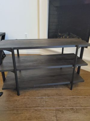 55 inch TV stand for Sale in Los Angeles, CA