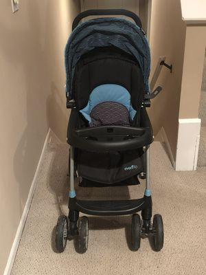 Evenflo stroller 2013 for Sale in Columbus, OH