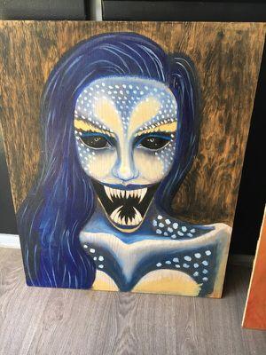 Custom art pieces for Sale in Lodi, CA