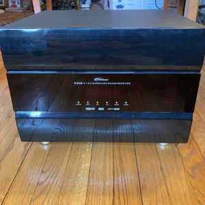 Stereo System - Paramax Surround Sound for Sale in Brooklyn, NY