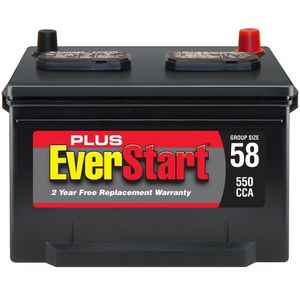 Brand New Car Battery for Sale in Fort Pierce, FL