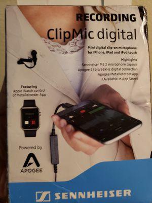 Clipmic digital for Sale in Antioch, CA