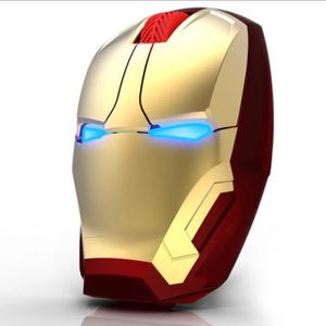 Iron man wireless gaming mouse for Sale in Festus, MO