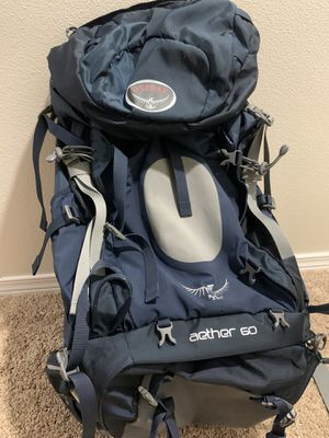 Osprey Bag for Sale in Puyallup, WA