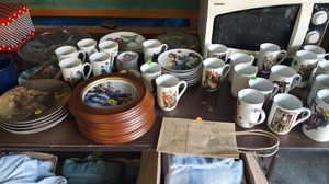Norman Rockwell collection for Sale in Bay City, MI