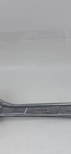 "Kobalt 8"" 7/16 Chrome Vanadium China 200mm 464605 for Sale in Peoria,  IL"
