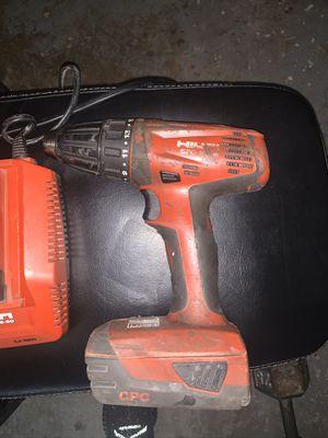 Hilti drill for Sale in Houston, TX