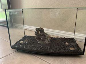 Rimless Fish Tank / Aquarium 🐠 for Sale in San Diego, CA