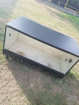 Reptile enclosure cage tank bearded dragon snake gecko lizard boa python tortoise turtle tegu accessories for Sale in Paramount, CA