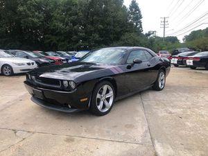 2013 Dodge Challenger for Sale in Virginia Beach, VA