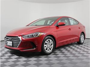 2017 Hyundai Elantra for Sale in Burien, WA