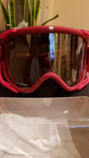 electric snowboard goggles for Sale in Hawthorne, CA