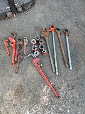 Ridgid Tools for Sale in City of Industry, CA