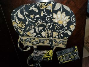 Vera Bradley set, purse and 2 wallets for Sale in Canonsburg, PA