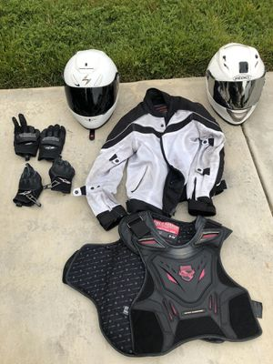 Motorcycle Gear for Sale in Moreno Valley, CA