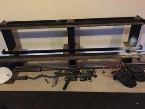 Dumbbell rack for Sale in Chambersburg, PA