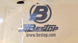 Bestop Fabric replacement for Sale in Carrollton, TX