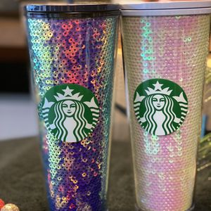 STARBUCKS HOLIDAY CUPS-TUMBLER!!!!! for Sale in Fontana, CA