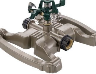 Orbit Irrigation Pro Series Impact Sprinkler with Metal Sled Base for Sale in East Brunswick,  NJ