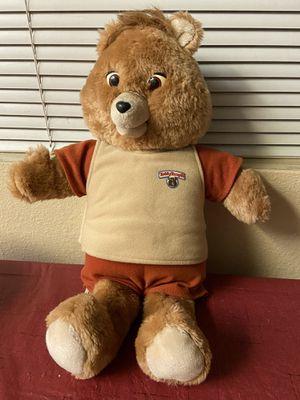 1985 teddy Ruxpin for Sale in Mesa, AZ