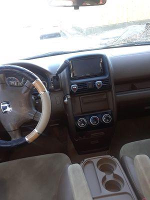 Honda CRV 2002 for Sale in Baltimore, MD
