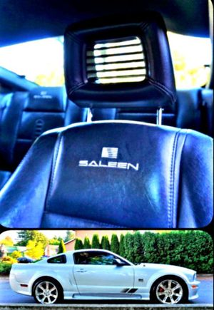 Ask$15OO '07 Ford Mustang Saleen for Sale in Miami, FL