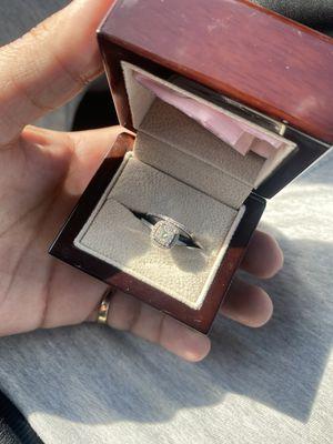 Engagement ring for Sale in Bellflower, CA