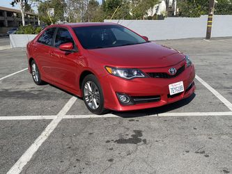 Toyota Camry Se 2014 for Sale in City of Industry,  CA